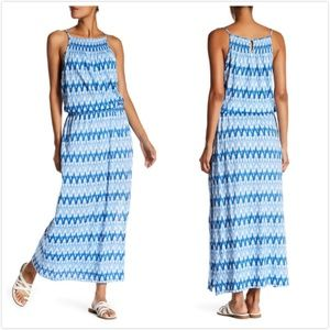 NWT Soft Joie Kimi Printed Maxi Dress